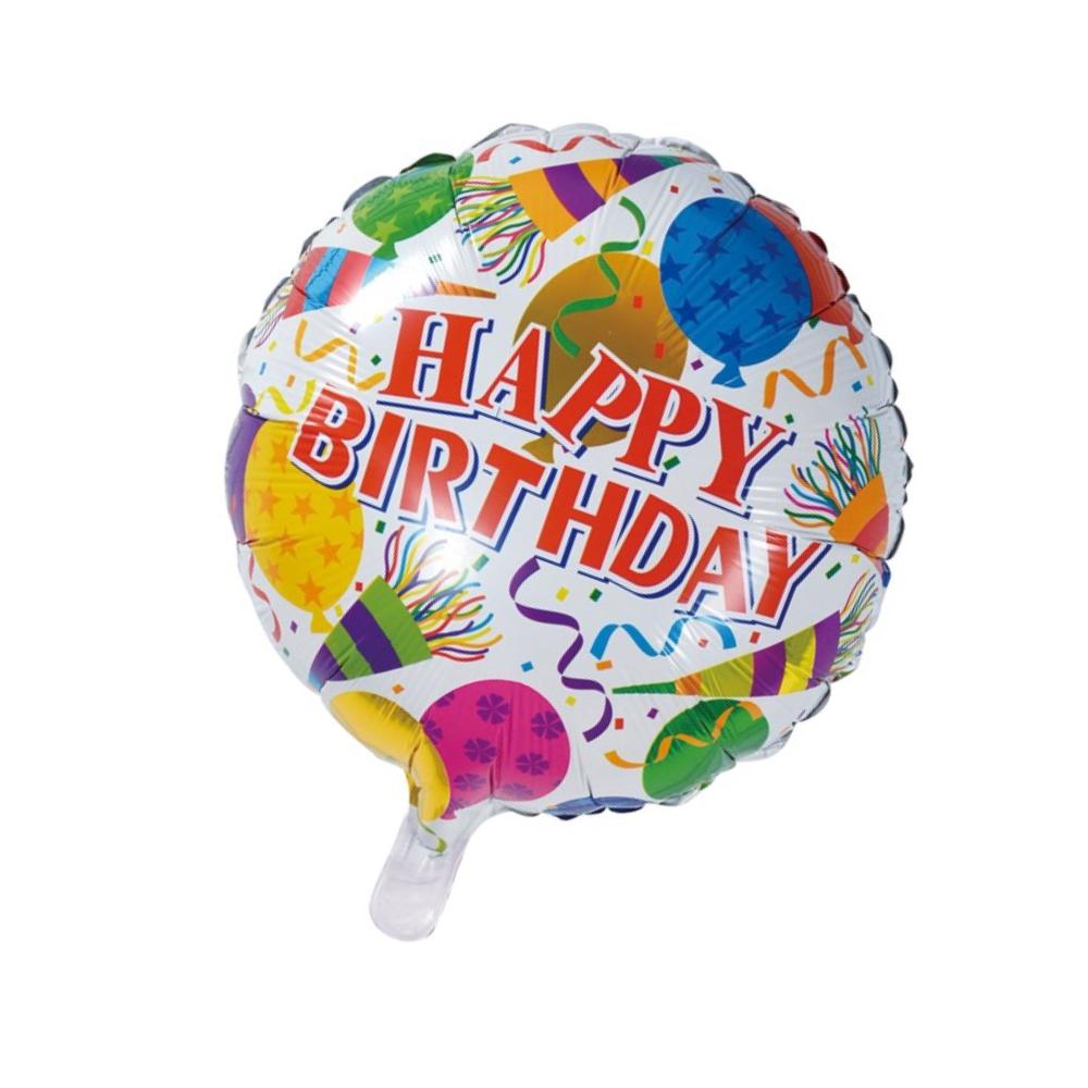 Suprise Balloon